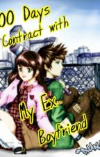 100 days Contract With My Ex Boyfriend by JellyJaneLamis
