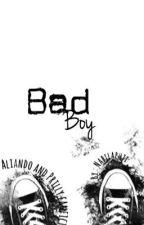 Bad boy by Nabilaputi