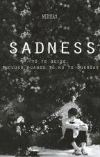 Sadness ❀ kookv by mithzah23
