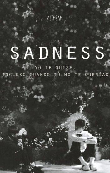 Sadness ❀ kookv