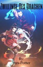 Zwillinge Des Drachens by mrs-Potter