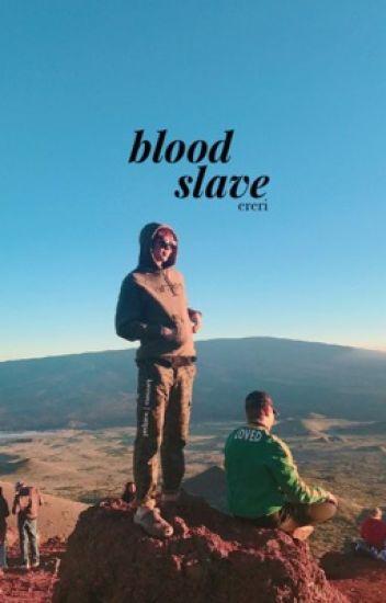 blood slave | ereri
