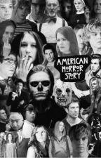 American Horror Story Murder House-pokračování by vifarmiga