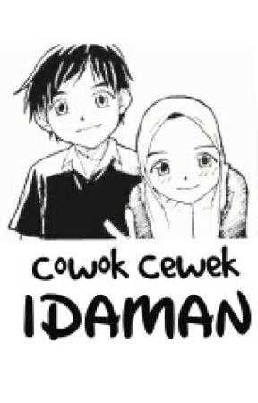 Cowok Cewek Idaman by Dorudoru