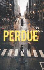 Perdue by LouiseCrg
