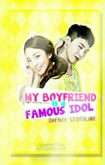 My Boyfriend is a Famous Idol
