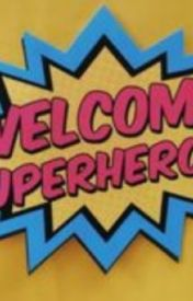 SuperHeros RP by Secretwriter2002