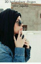 20 Herkenbare Dingen Voor Hijabis by Muslimahhprincess