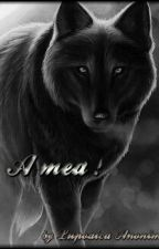 A mea!  I & II  by LupoaicaAnonima