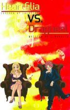 Heartfilia VS Dragneel ✔️ by kingkattu