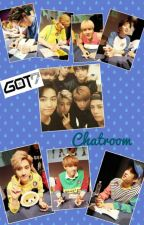 GOT7 Chatroom by IAmAnKpopper