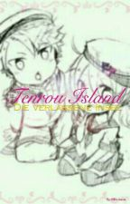 Tenrou Island - Die verlassene Insel. by EllieJason