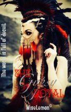 The Gypsy Royal (I) by WiseLemon