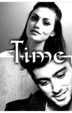 Time //z.m by SalvatoreNikka
