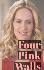 Four Pink Walls by audreyt1ndall