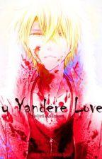 My Yandere Lover [Amnesia: Toma Tribute] by SheIsAHellishAngel