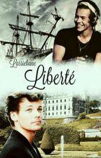 Liberté ⚓ larry  by danivla