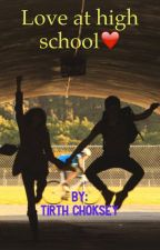 Love at high school by Masterblaster2704