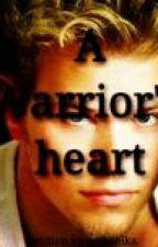 A Warrior's Heart by camonika