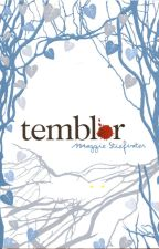 Temblor by itsaanna