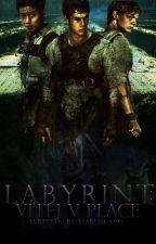 Labyrint: Vítej v Place √ by Maruska193