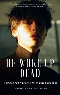 He Woke Up Dead - Preview