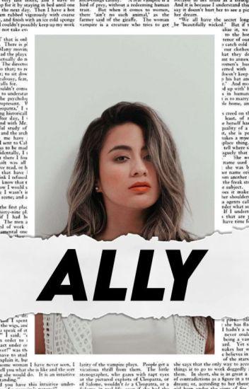 Ally Girl