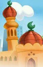1001 Kisah Islami by andimuhammadali