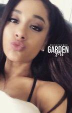 garden girl ♡ carter reynolds [book 2] by maliareaken