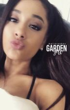 garden girl ✧ carter reynolds [book 2] by maliareaken