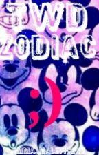 Twd:Zodiac by Daiana_Grimes