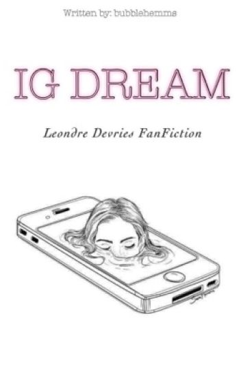 IG DREAM|L.Devries |discontinued|