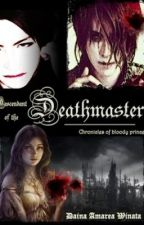 Descendant of the DeathMaster by Daina_Amare