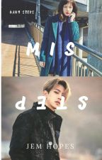 Misstep || Jung Daehyun ft. B.A.P by JemHopes