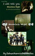 Moonless Night by sehunhunniebubbletea