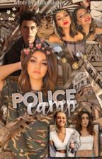 police camp (old magcon) [EN CORRECTION] by mendeswave