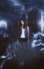 Project Constellation |Release| by Ann_Kat