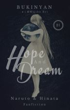 Hope and Dream by BukiNyan