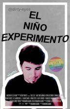 El Niño Experimento; Wigetta. {Actualizaciones MUY lentas} by Dirty-Eyes