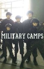 Military Camps (NR) by ftgeli