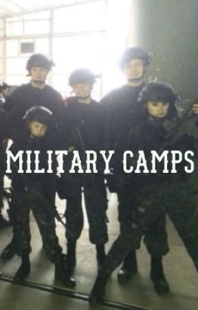 Military Camps (NR) by xxxdyna_