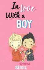 In Love With A Boy - Boyxboy © | ✓ by okkmars
