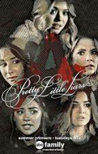 Pretty Little Liars: Next Generation Targets by Bluebottled_mysteryx