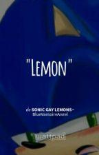 lemons by esbiel45