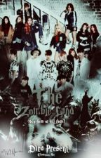 THE ZOMBIE LAND by TaeRa_111