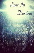 Lost In Destiny by Noodles4