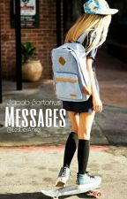Messages |Jacob Sartorius by LesLierAnsel