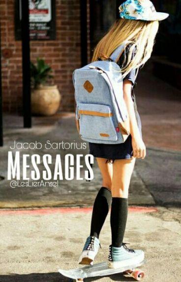 Messages |Jacob Sartorius