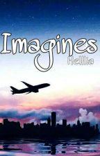 Imagine by Helllia