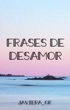 DESAMOR by javiera_gr